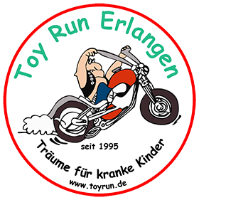 Toy Run Erlangen