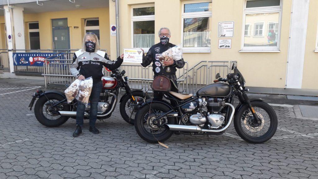 Triumph Owners Club Germany