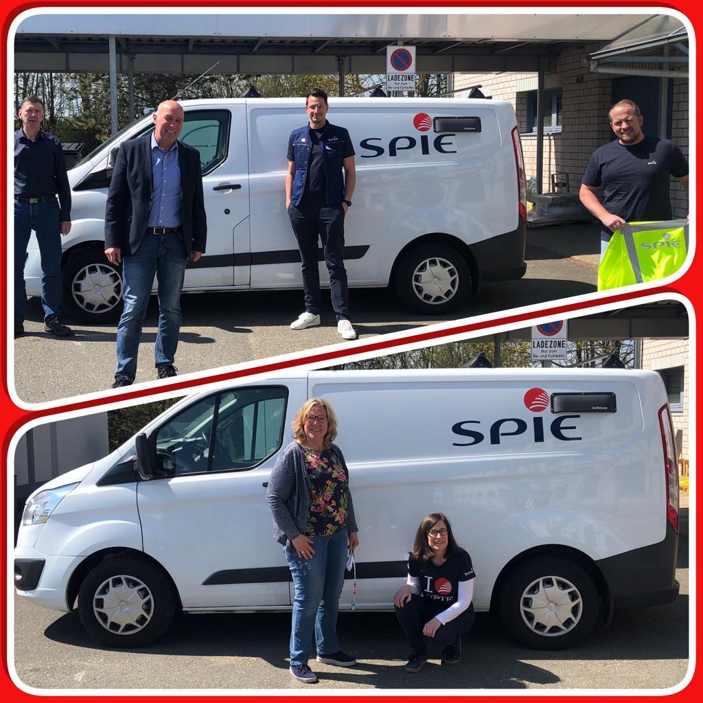 Spie GmbH