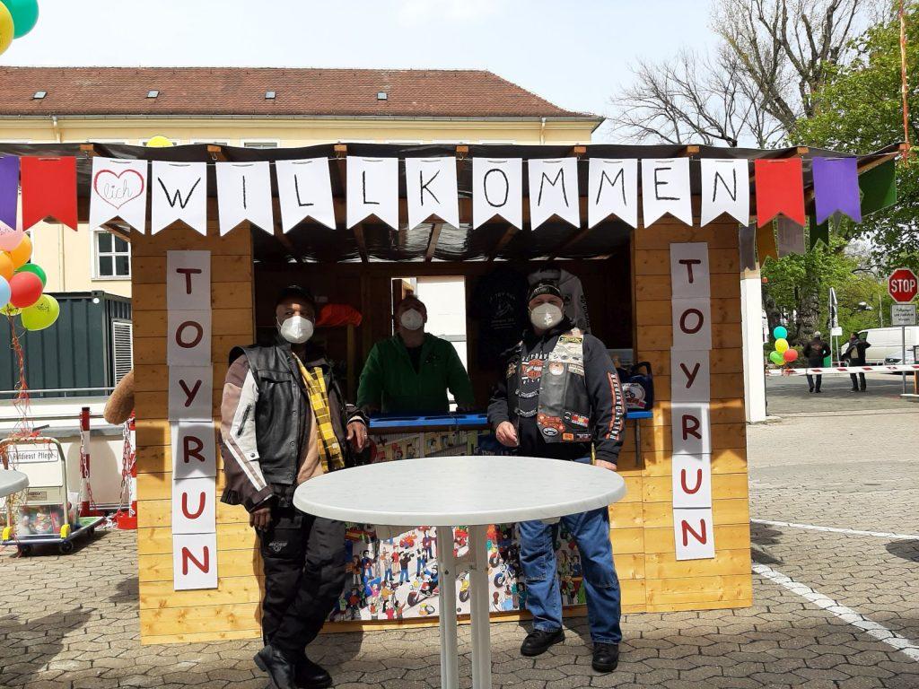 Stuttgart Clan of Motocylce  Enthusiasts