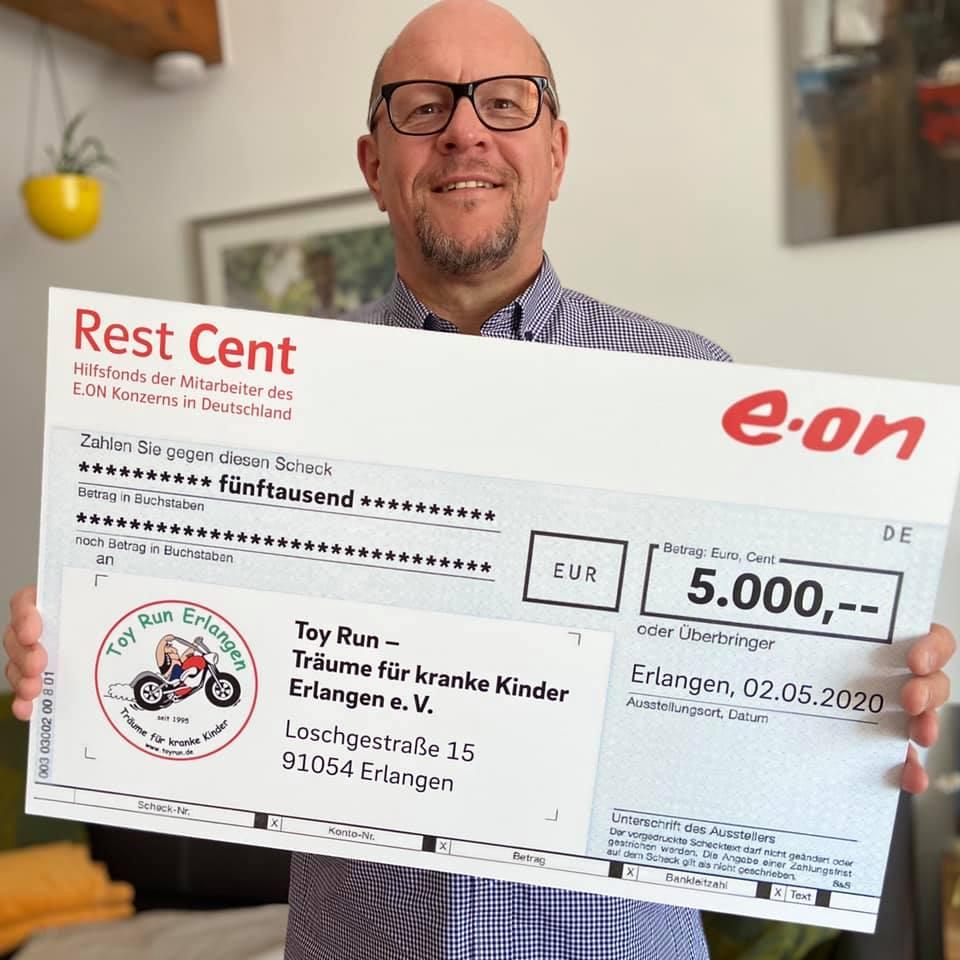 E-on Restcent - Gerhard Lehner