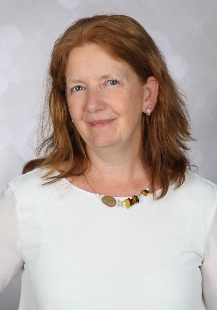 Marion M. Müller