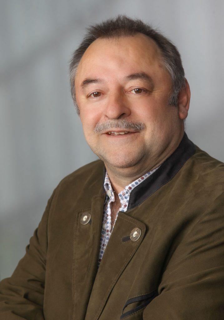 Stefan A. Müller